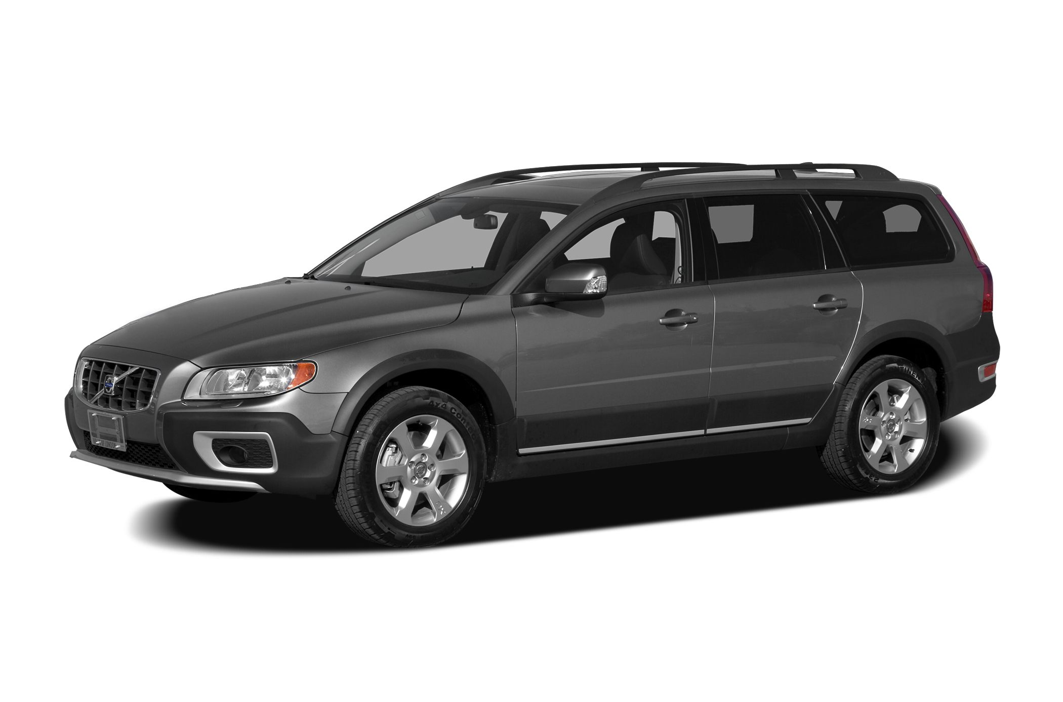 2008 Volvo XC70 32 This notable Wagon with its grippy AWD will handle anything mother nature decid