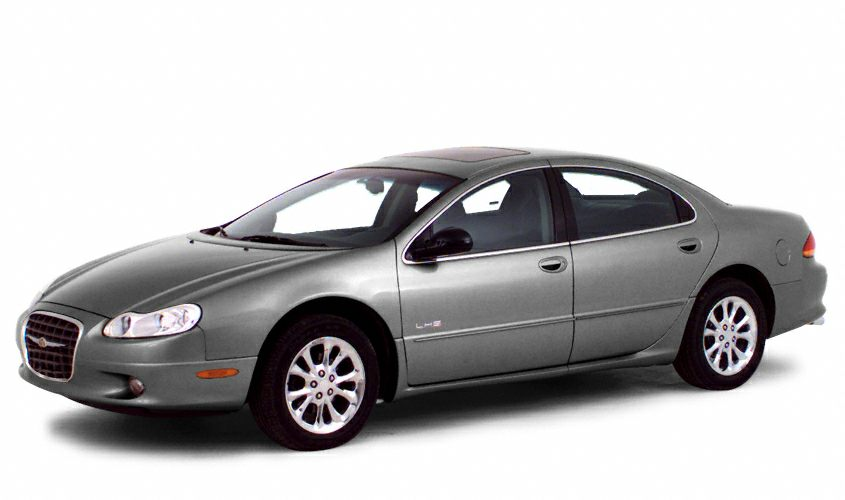 2000 Chrysler LHS Base  WHEN IT COMES TO EXCELLENCE IN USED CAR SALESYOU KNOW YOURE AT STAR