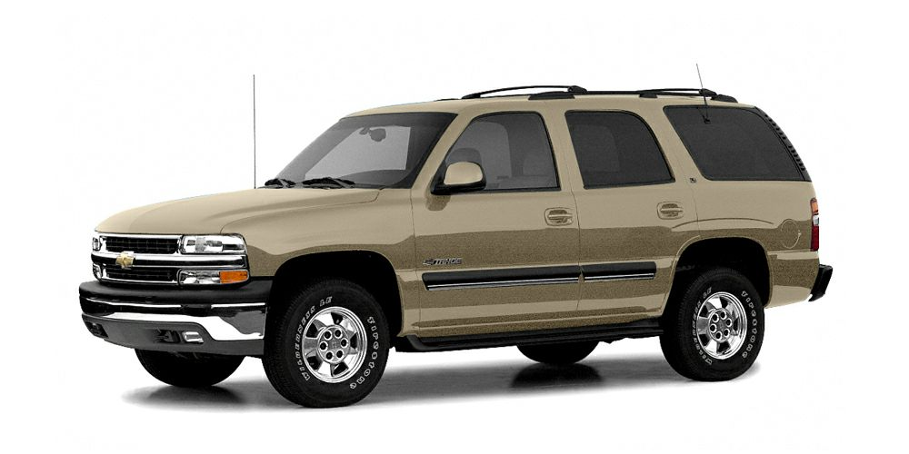 2004 Chevrolet Tahoe  ITS OUR 50TH ANNIVERSARY HERE AT MARTYS AND TO CELEBRATE WERE OFFERING THE