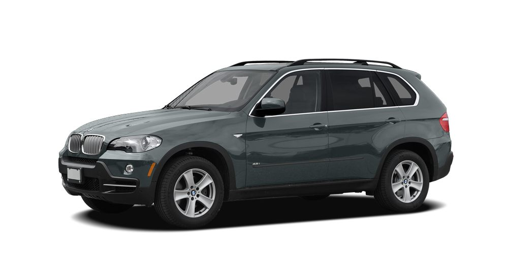2007 BMW X5 48i Miles 83809Color Gray Stock 16320 VIN 5UXFE83567LZ46774