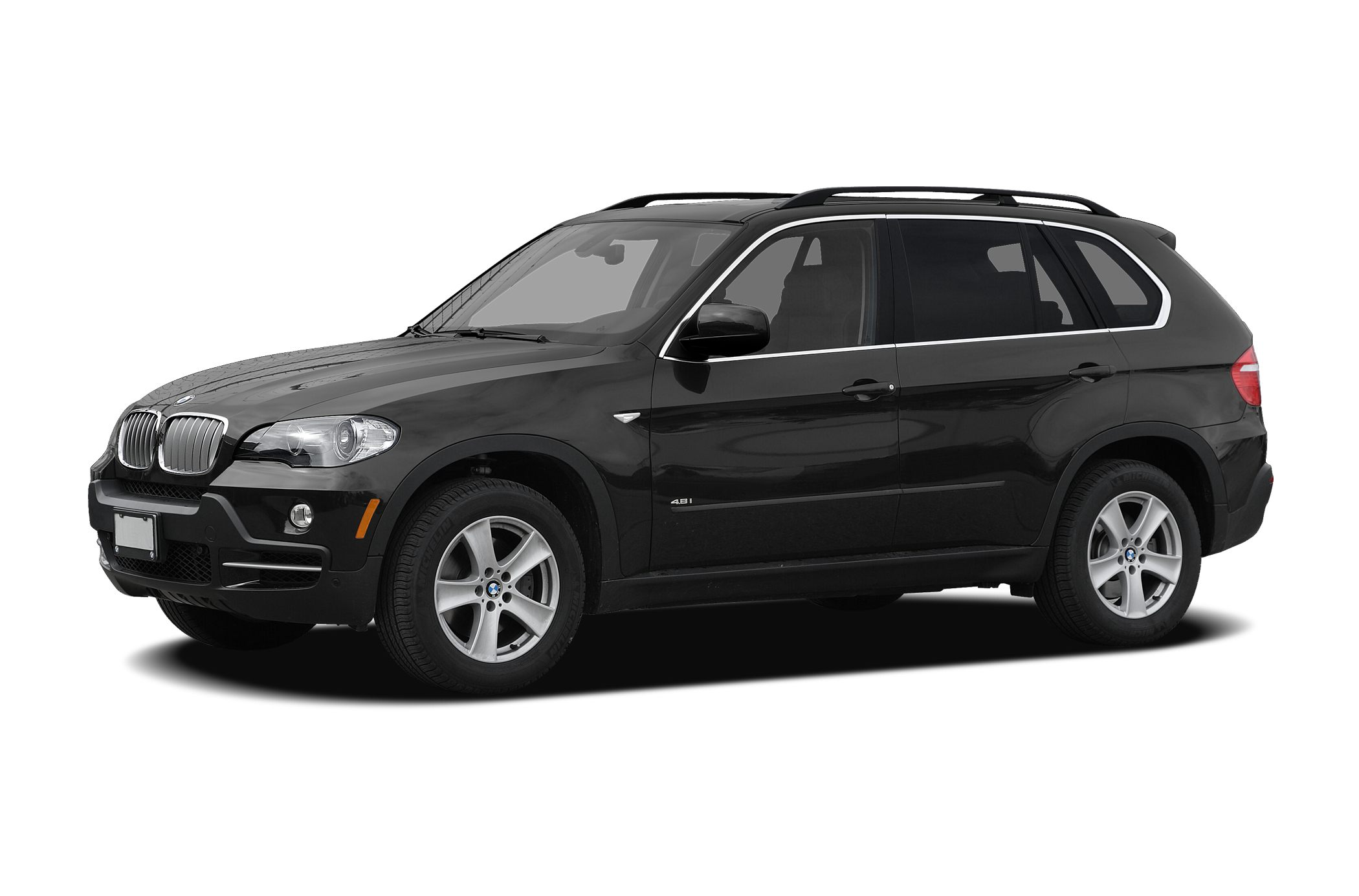 2007 BMW X5 48i Moonroof Youll NEVER pay too much at Route 44 Toyota Scion Why pay more for les