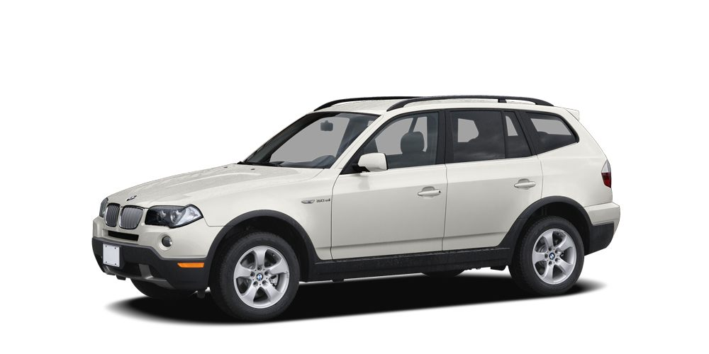 2007 BMW X3 30si  COME SEE THE DIFFERENCE AT TAJ AUTO MALL WE SELL OUR VEHICLES AT WHOLE