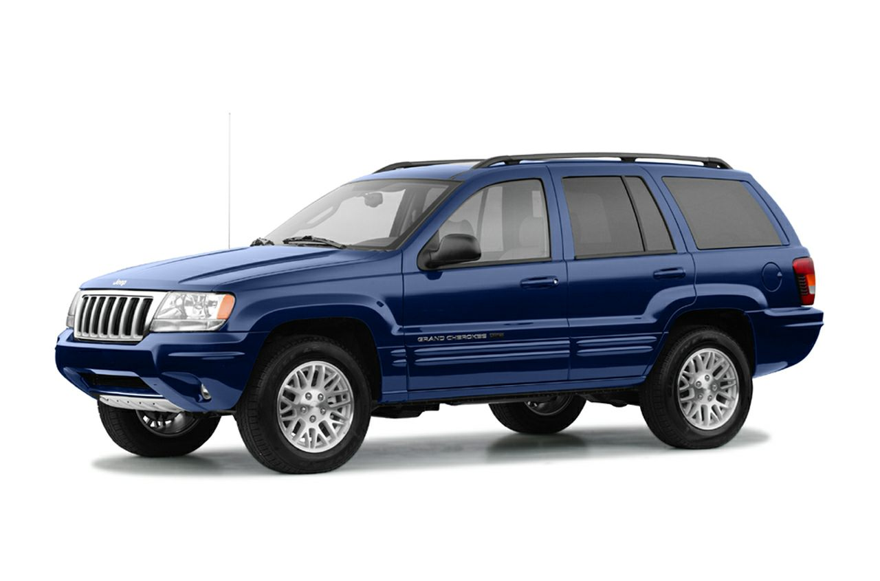 2004 Jeep Grand Cherokee Laredo  WHEN IT COMES TO EXCELLENCE IN USED CAR SALESYOU KNOWYOURE