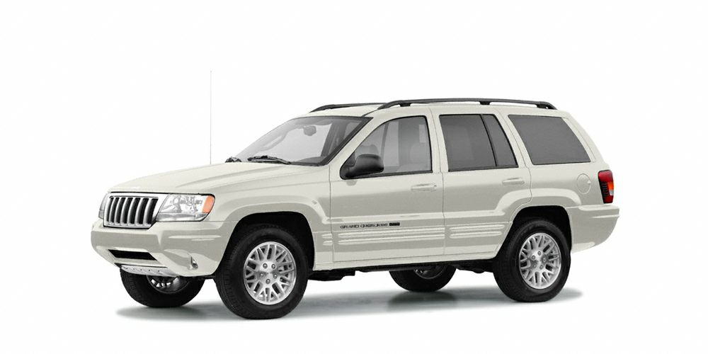 2004 Jeep Grand Cherokee Limited Thank you for your interest in one of Lake Keowee Chrysler Dodge