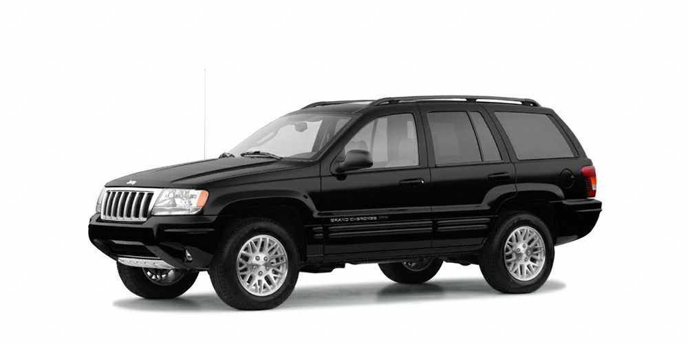 2004 Jeep Grand Cherokee Laredo  WHEN IT COMES TO EXCELLENCE IN USED CAR SALESYOU KNOW YOURE