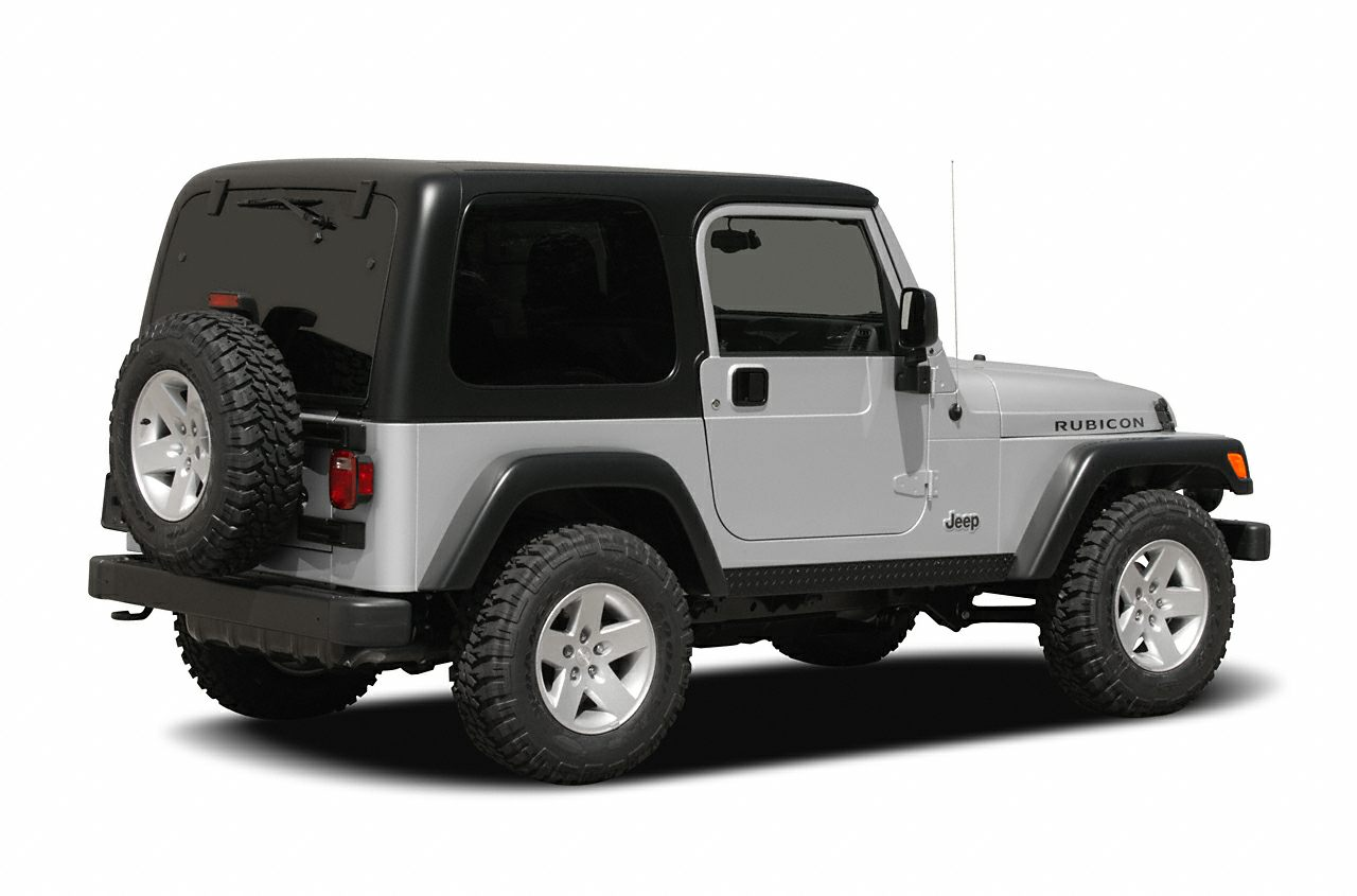 2004 Jeep Wrangler SE 3-DAY EXCHANGEONE PRICE STOP NO HASSLE NO HAGGLE CAR BUYING EXPERIENC