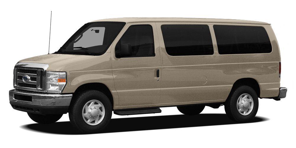 2010 Ford Econoline 150  Miles 98802Color Gold Stock 1319 VIN 1FMNE1BW1ADA30936