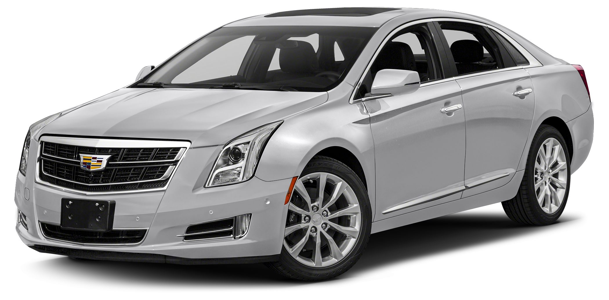 2016 Cadillac XTS Luxury Collection This 2016 Cadillac XTS 4dr Sdn Luxury Collection FWD is offere