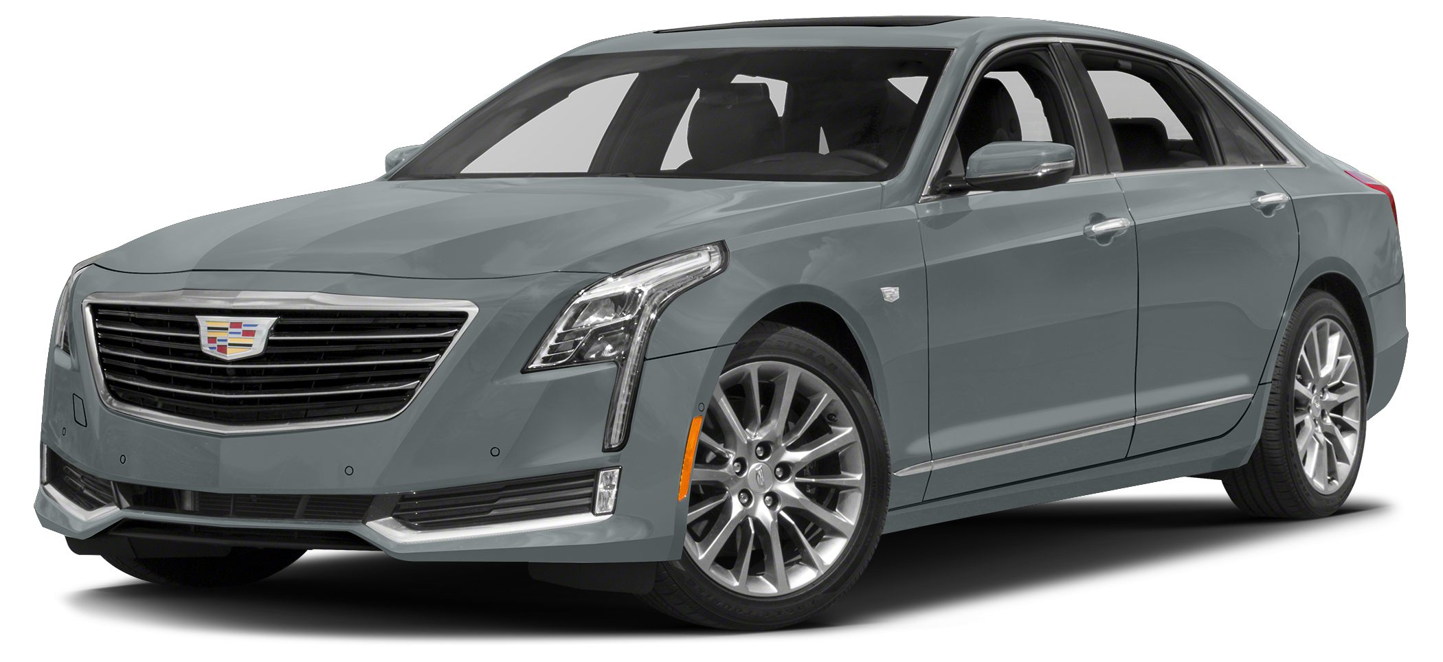 2018 Cadillac CT6 36 Luxury Finance Offers based on MSRP2018 Cadillac CT6 Luxury AWD 4dr AWD Sed
