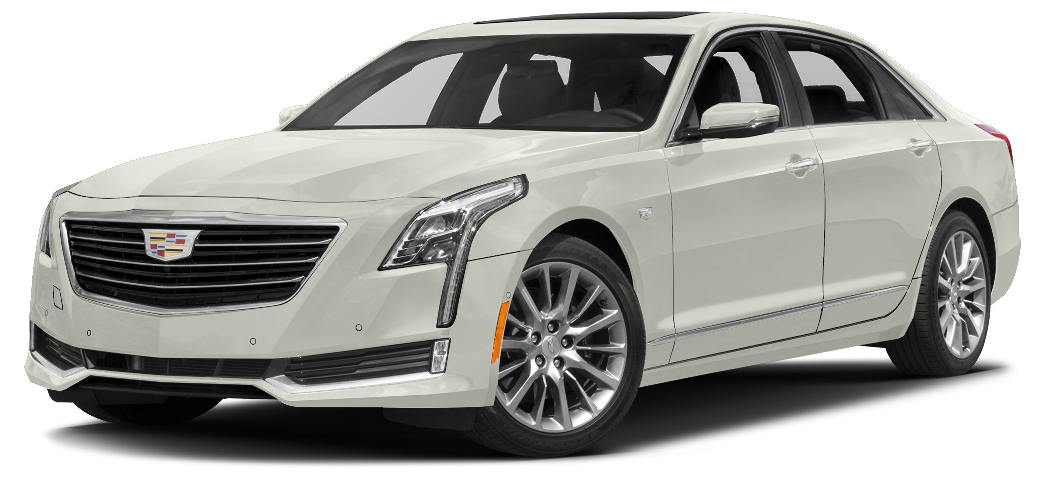 2018 Cadillac CT6 36 Premium Luxury Finance Offers based on MSRP2018 Cadillac CT6 Premium Luxury
