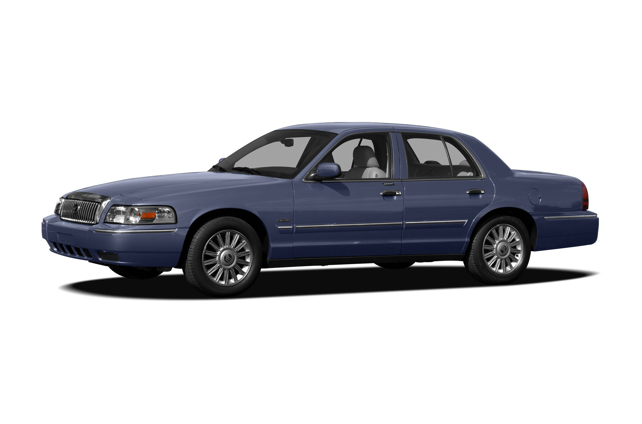2010 Mercury Grand Marquis LS Are you interested in a simply fantastic car Then take a look at thi