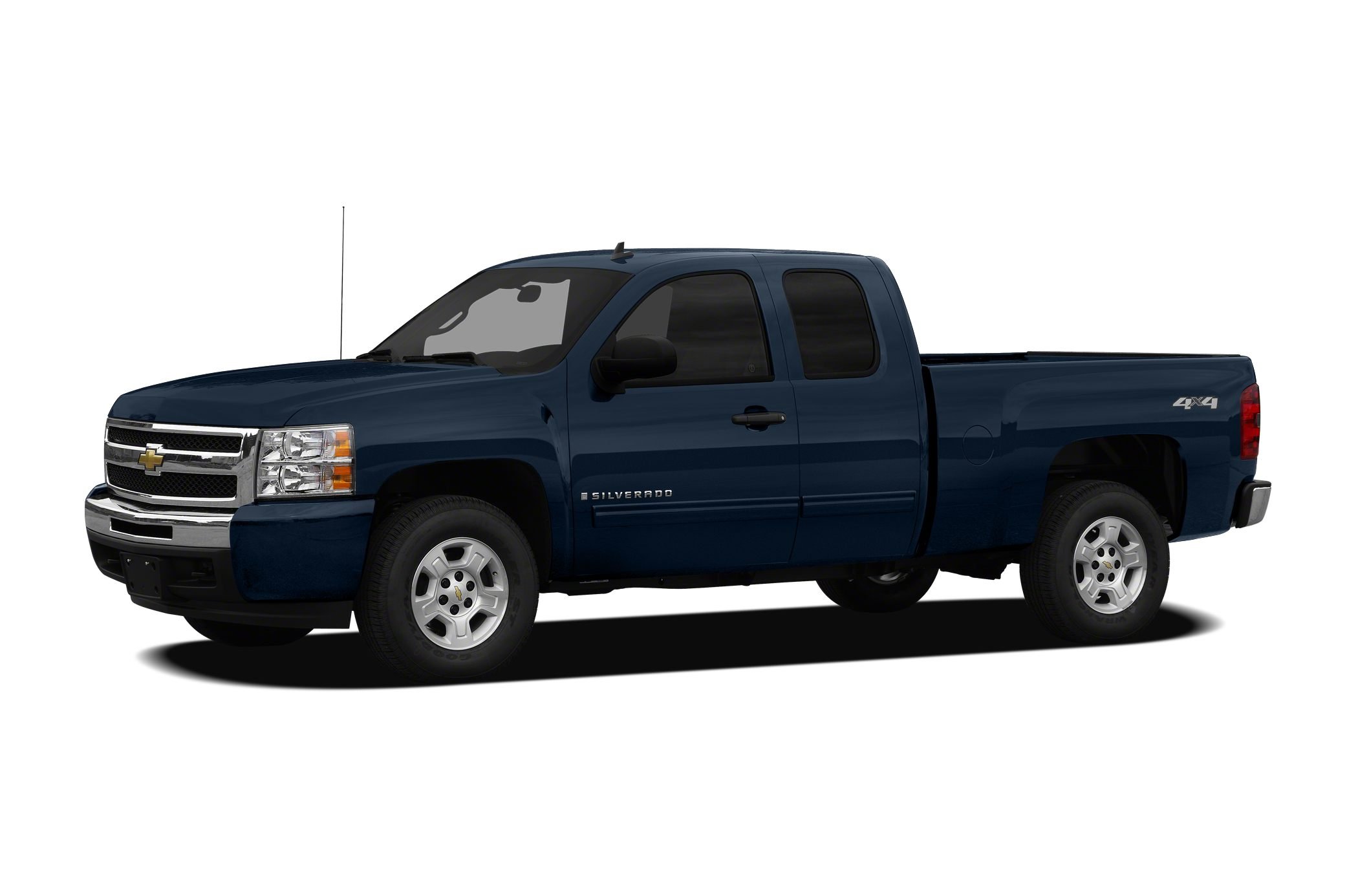 2012 Chevrolet Silverado 1500 LS EXTENDED CAB 48L V8 ENGINE LOCAL VEHICLE FRESH TRA