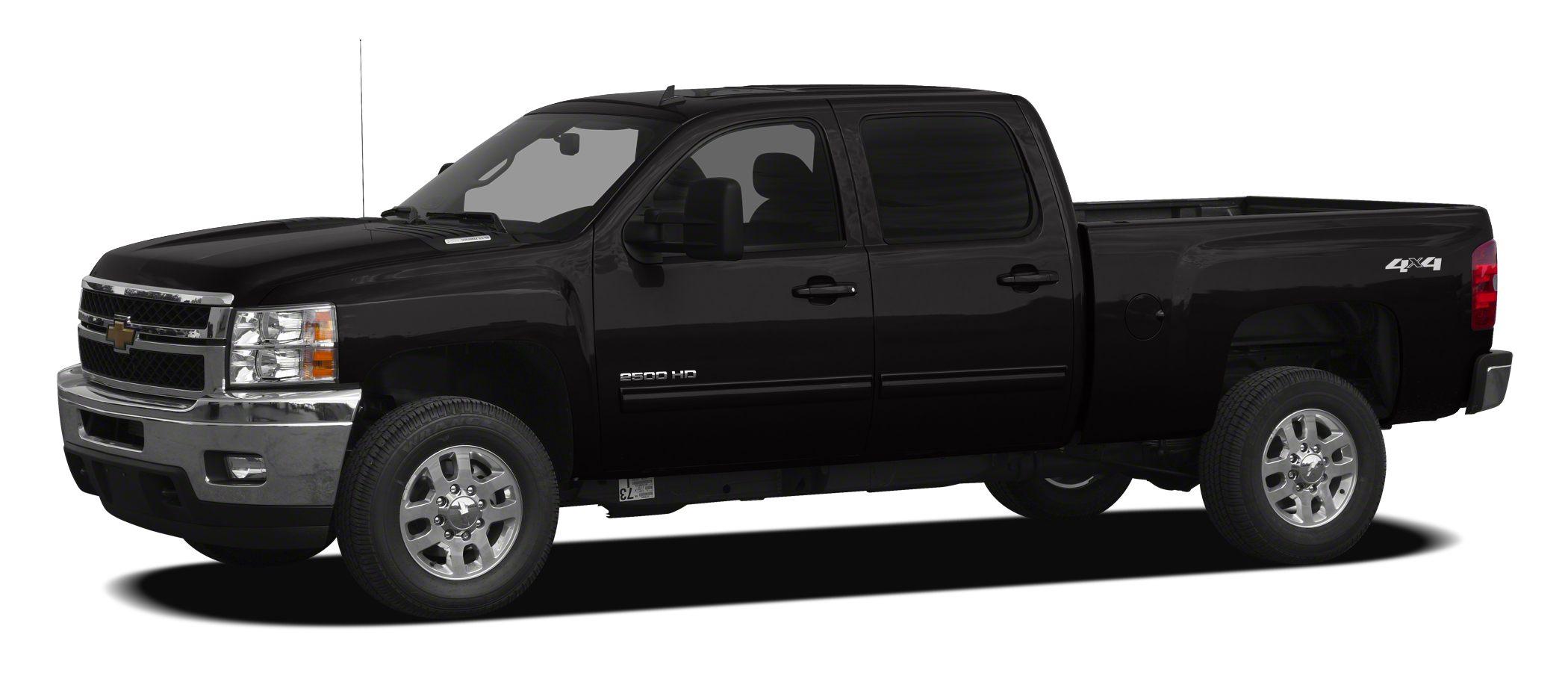 2012 Chevrolet Silverado 3500HD LTZ Miles 45779Color Black Stock 78937A VIN 1GC4K1E86CF10962
