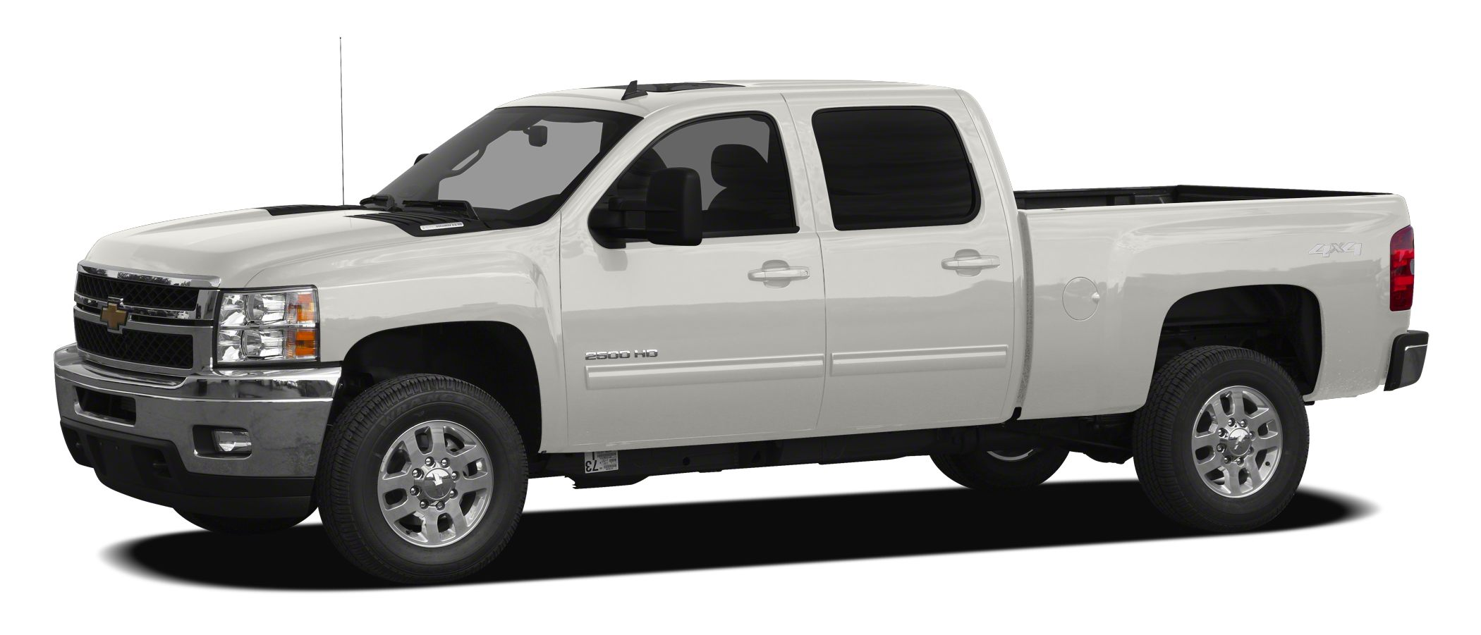 2012 Chevrolet Silverado 2500HD WT Win a bargain on this 2012 Chevrolet Silverado 2500HD Work Truc
