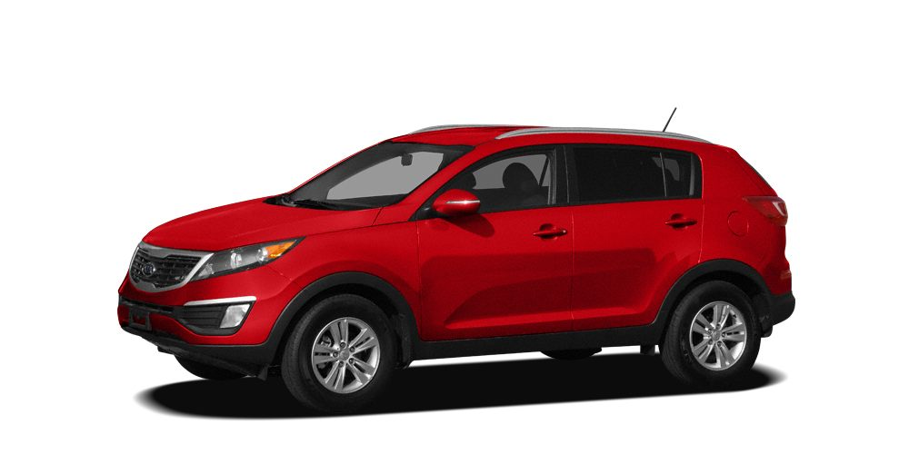 2011 Kia Sportage LX OUR PRICESYoure probably wondering why our prices are so much lower than th