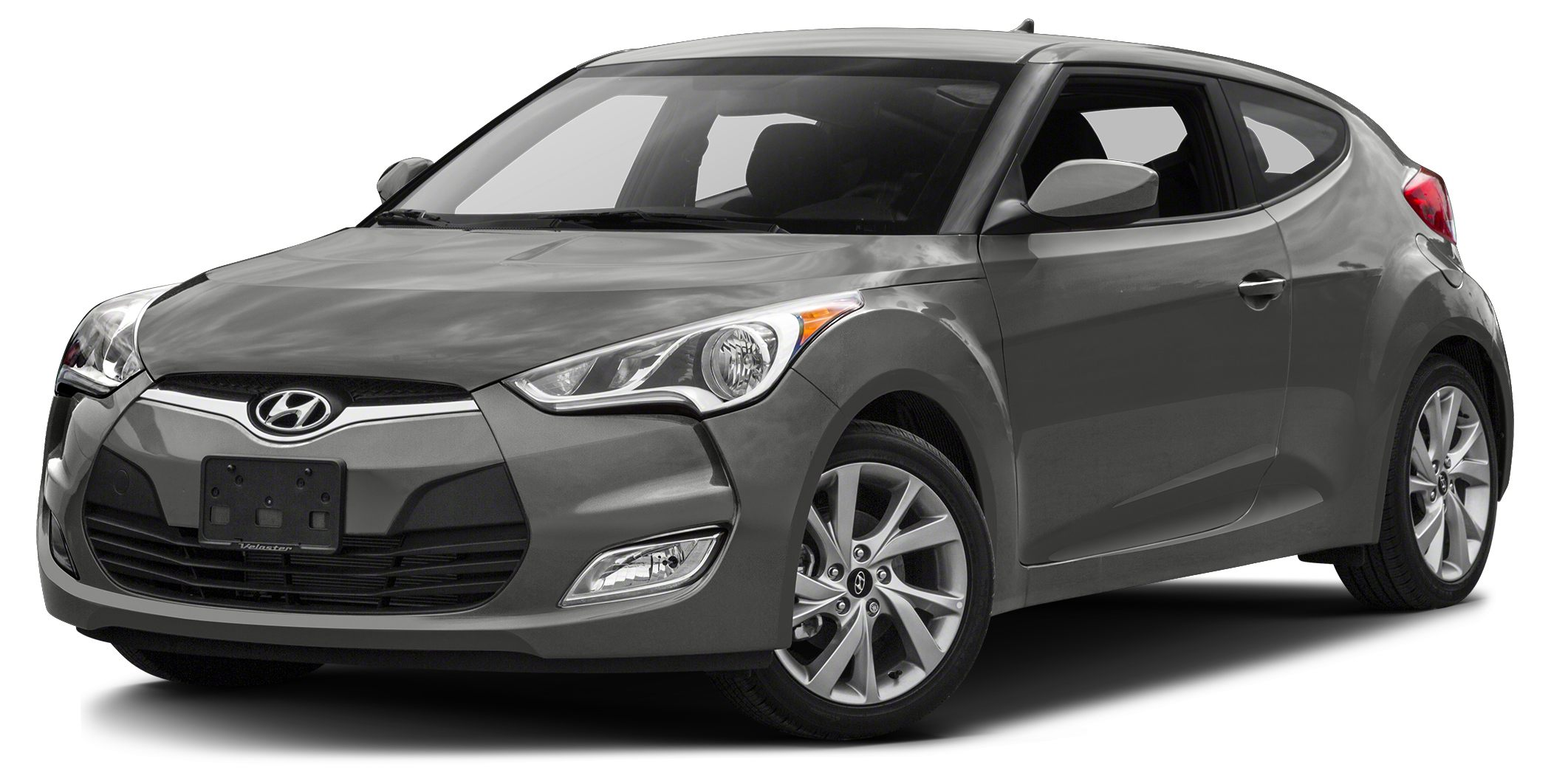 2016 Hyundai Veloster Base Veloster trim FUEL EFFICIENT 36 MPG Hwy28 MPG City CARFAX 1-Owner i