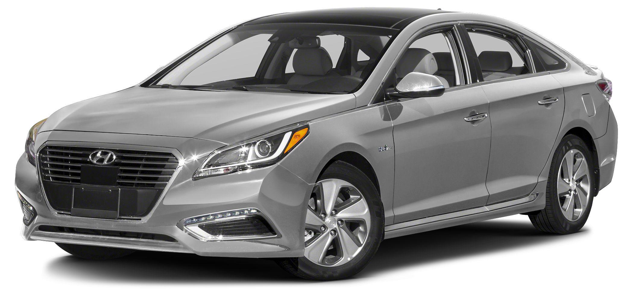 2017 Hyundai Sonata Hybrid Limited Miles 1801Color Ion Silver Stock H40102 VIN KMHE34L13HA05