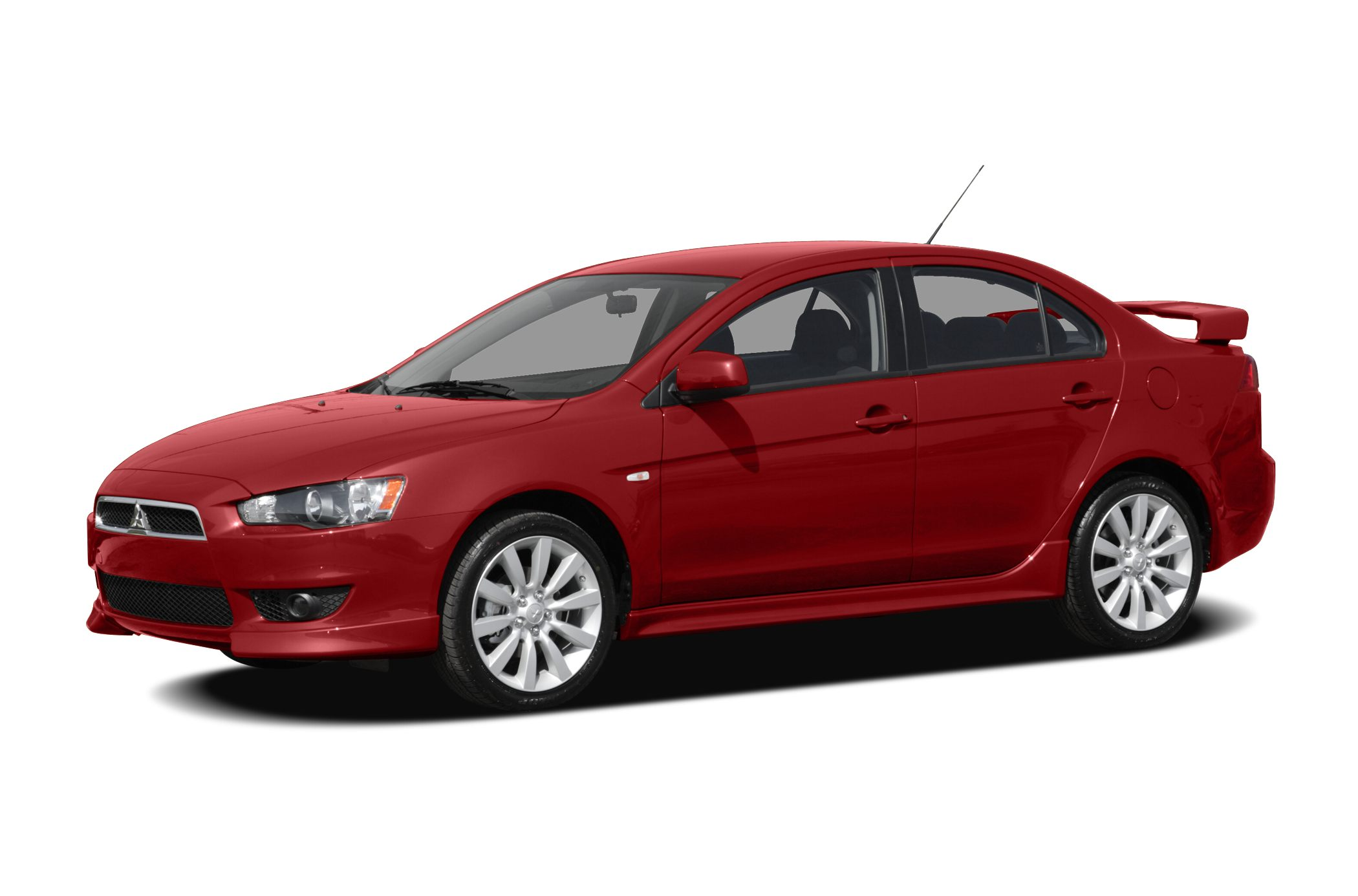 2011 Mitsubishi Lancer ES automatic FRESH TRADE MULLINAX CERTIFIED PRE-OWNED means you get th