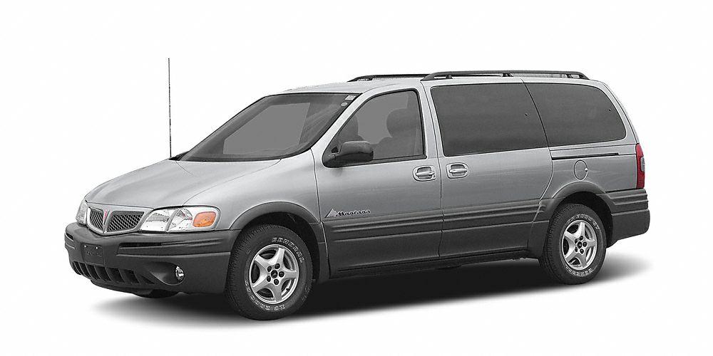 2004 Pontiac Montana M16 Miles 136058Color Silver Stock 7617 VIN 1GMDX03E64D246694