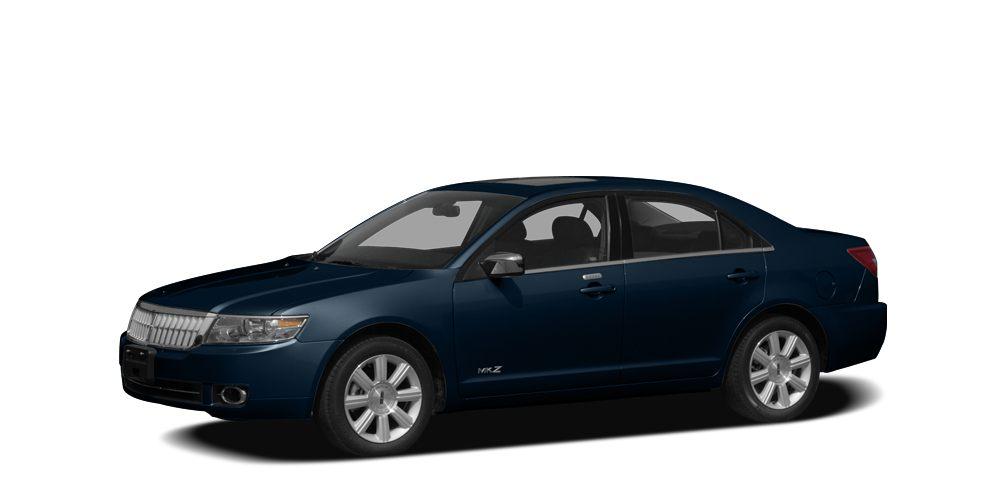 2008 Lincoln MKZ Base Miles 70933Color Blue Stock 18077 VIN 3LNHM26T38R665020
