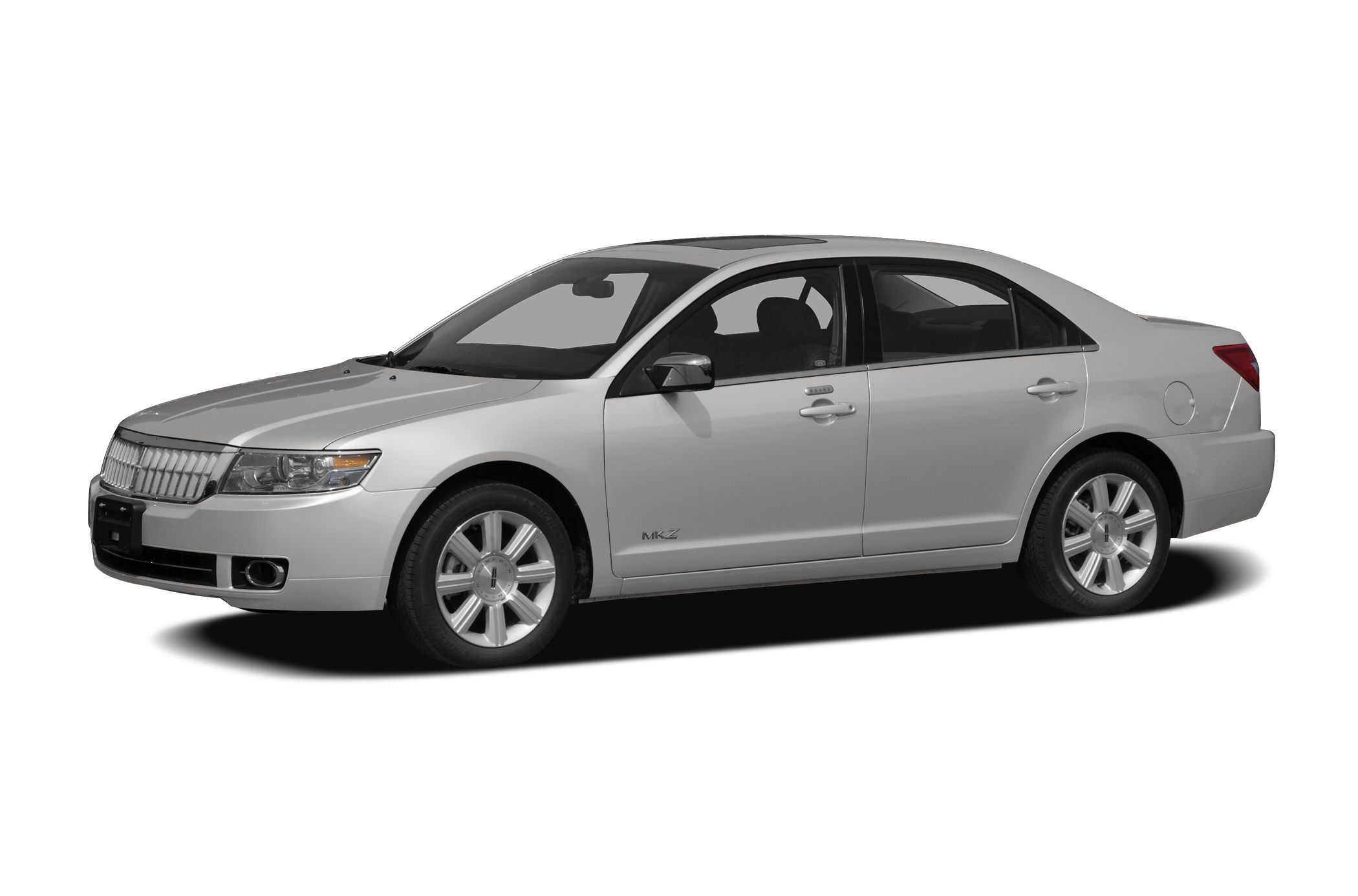 2008 Lincoln MKZ Base ABS brakes AMFM radio SIRIUS Compass Front dual zone AC Heated door m