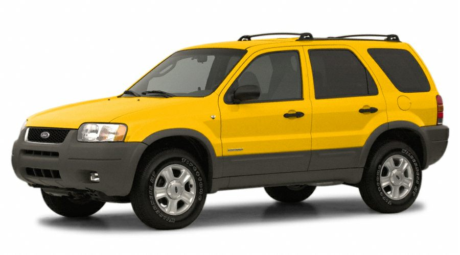 2002 Ford Escape XLS For Internet Pricing and InformationPlease call Teresa Brown  866-387-3798It