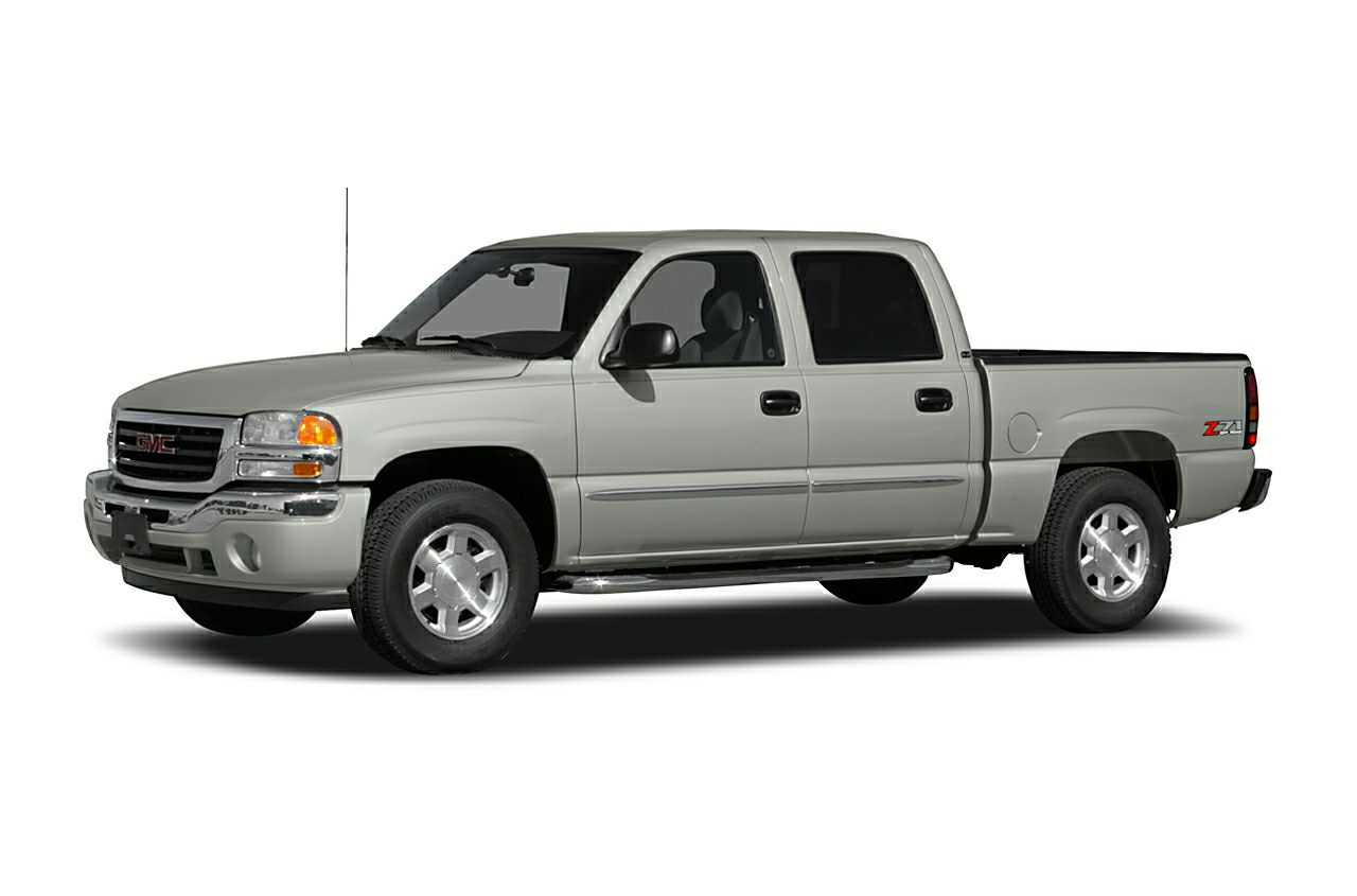 2005 GMC Sierra 1500 SLT Contact Lake Keowee Chrysler Dodge Jeep today for information on dozens o