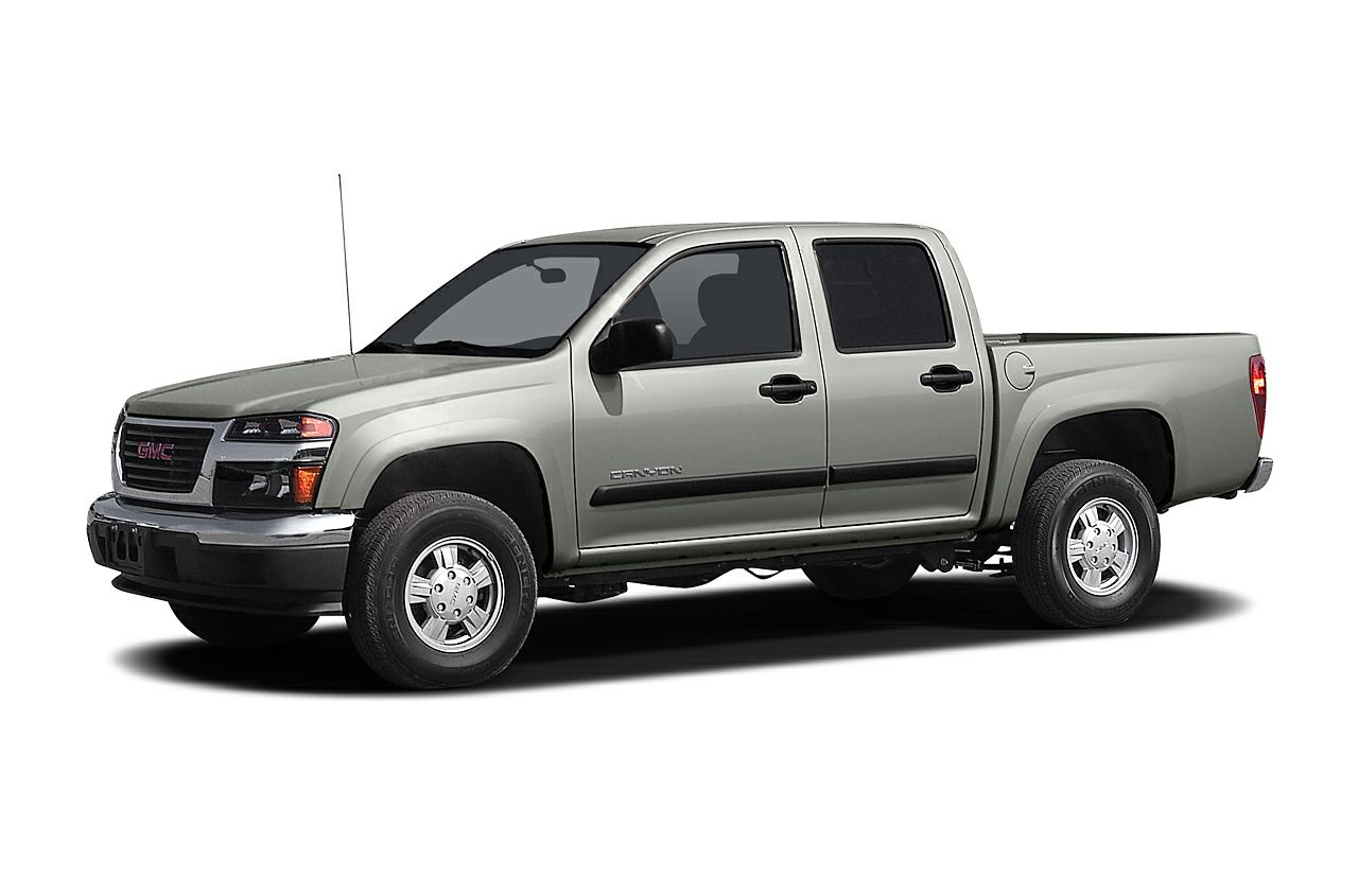 2005 GMC Canyon SLE This 2005 GMC Canyon will sell fast Please let us help you with Finding the id