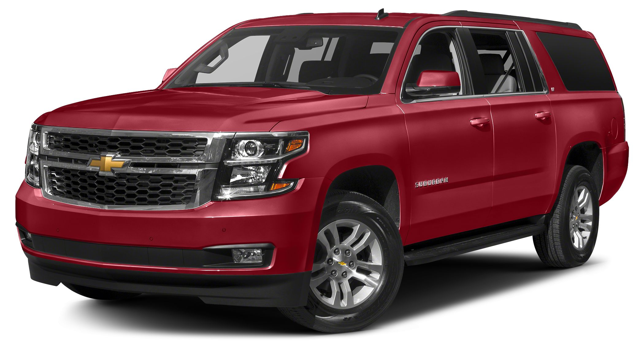 2015 Chevrolet Suburban 1500 LT OUR PRICESYoure probably wondering why our prices are so much lo