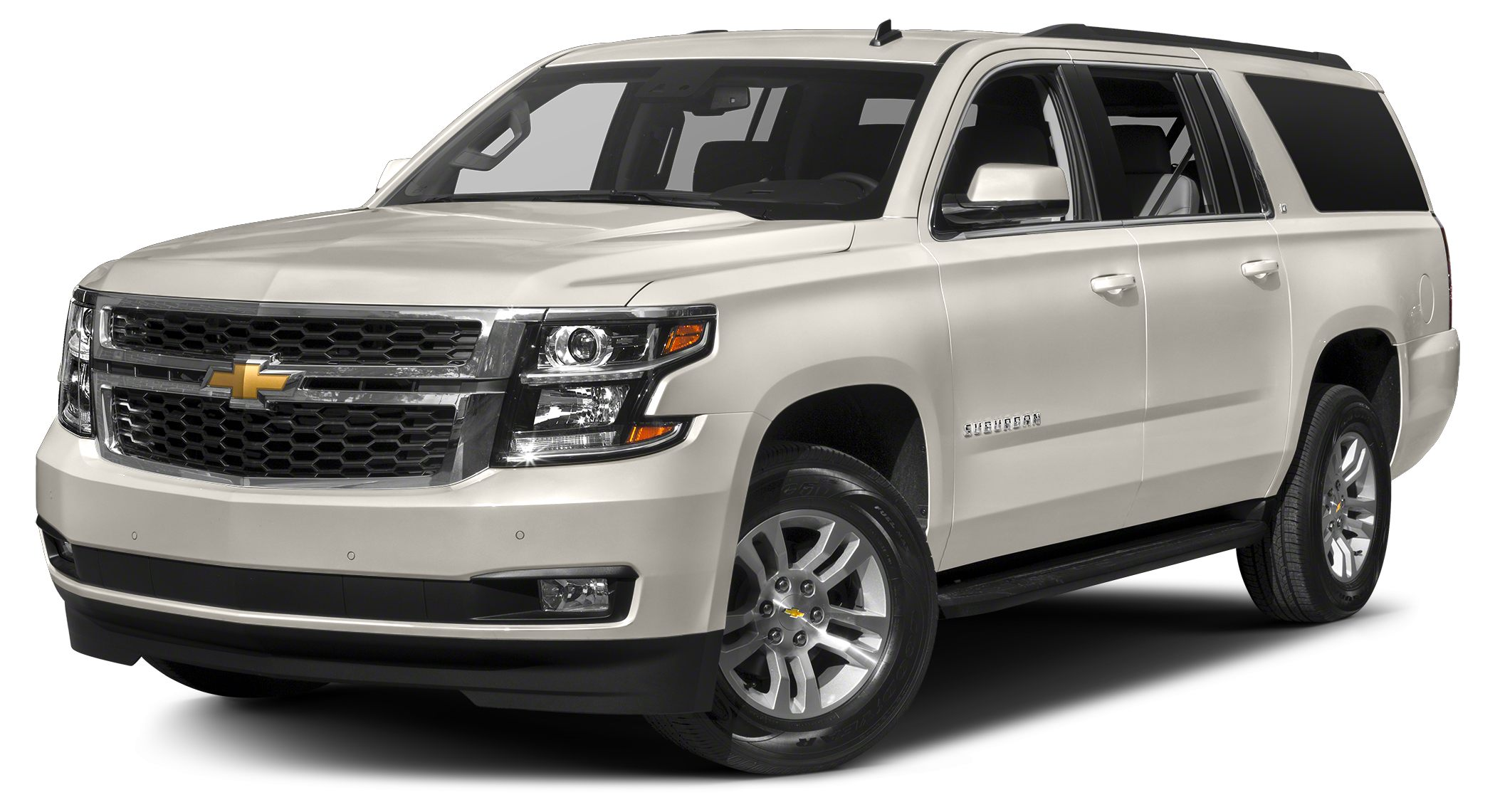 2015 Chevrolet Suburban 1500 LTZ Miles 0Color White Diamond Tri-Coat Stock 154380 VIN 1GNSCK