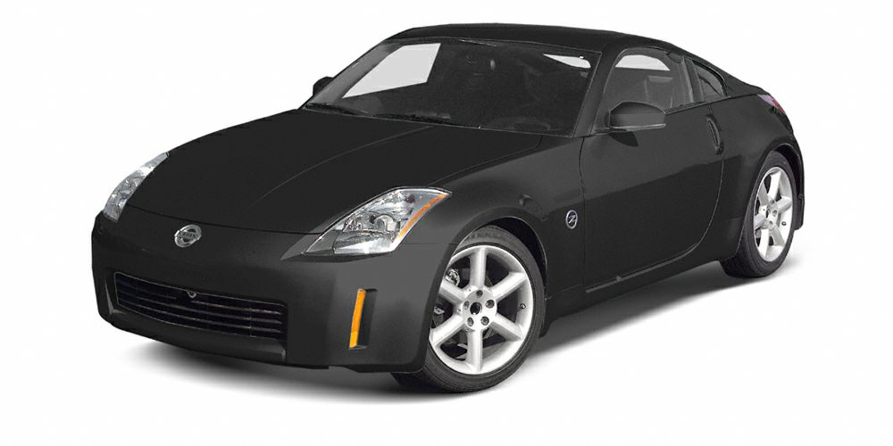 2003 Nissan 350Z Enthusiast A crown jewel Locally owned non-smoker A Powerful V6 with agile han