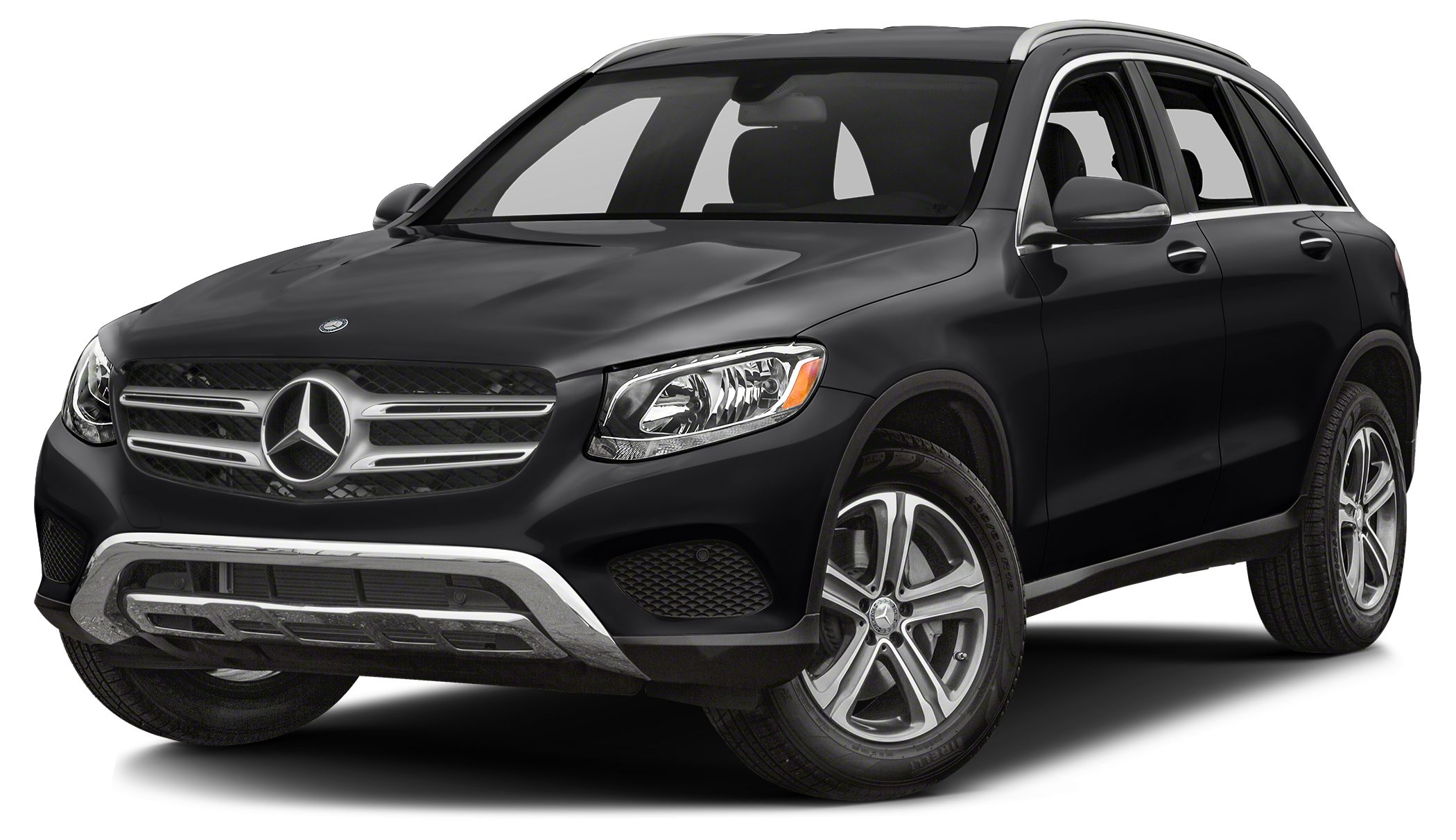 2016 MERCEDES GLC-Class GLC300 4MATIC Miles 5Color Black Stock 71703 VIN WDC0G4KB9GF071703