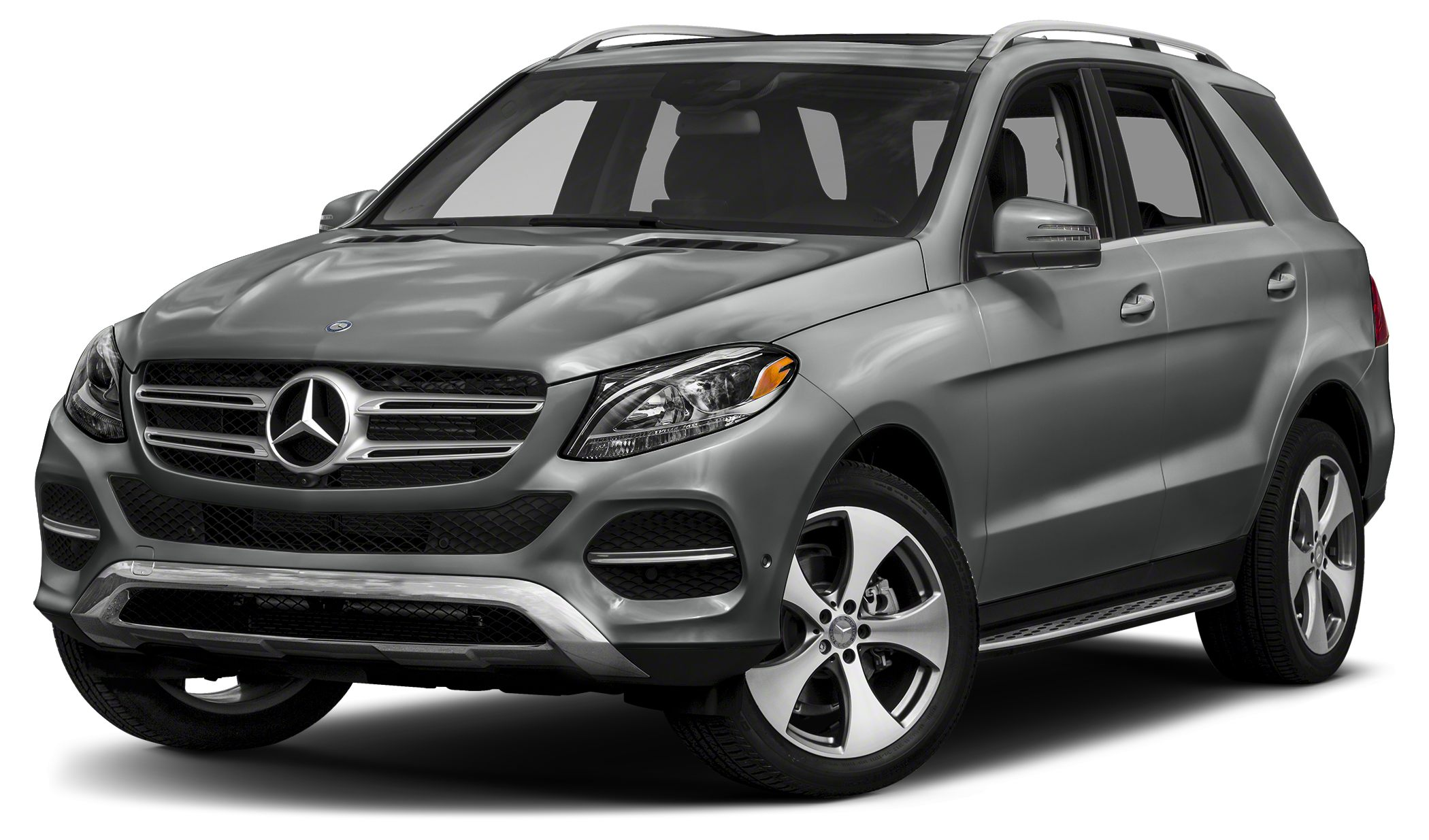 2016 MERCEDES GLE-Class GLE 350 This 2016 Mercedes-Benz GLE 4dr RWD 4dr GLE 350 features a 35L V6