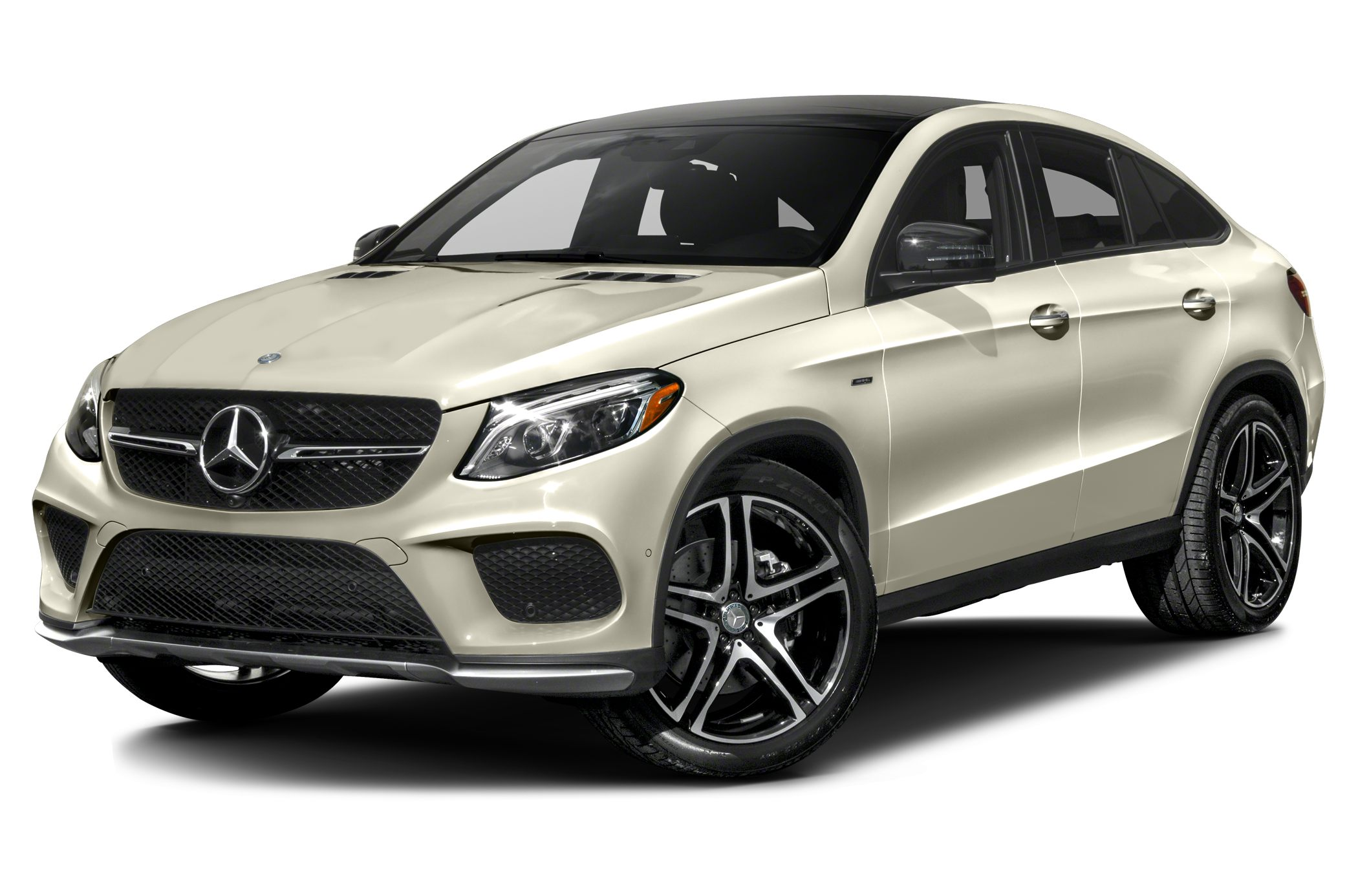 2016 MERCEDES GLE-Class GLE450 AMG 4MATIC Miles 11Color Diamond White Stock 21199 VIN 4JGED6