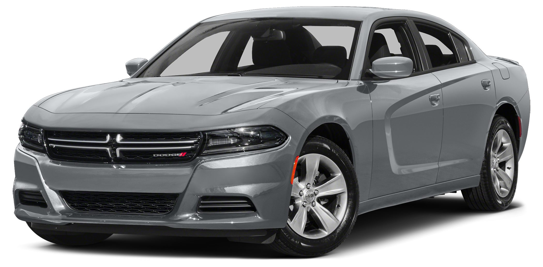 2015 Dodge Charger SE Miles 0Color Billet Silver Clearcoat Metallic Stock E15691 VIN 2C3CDXF
