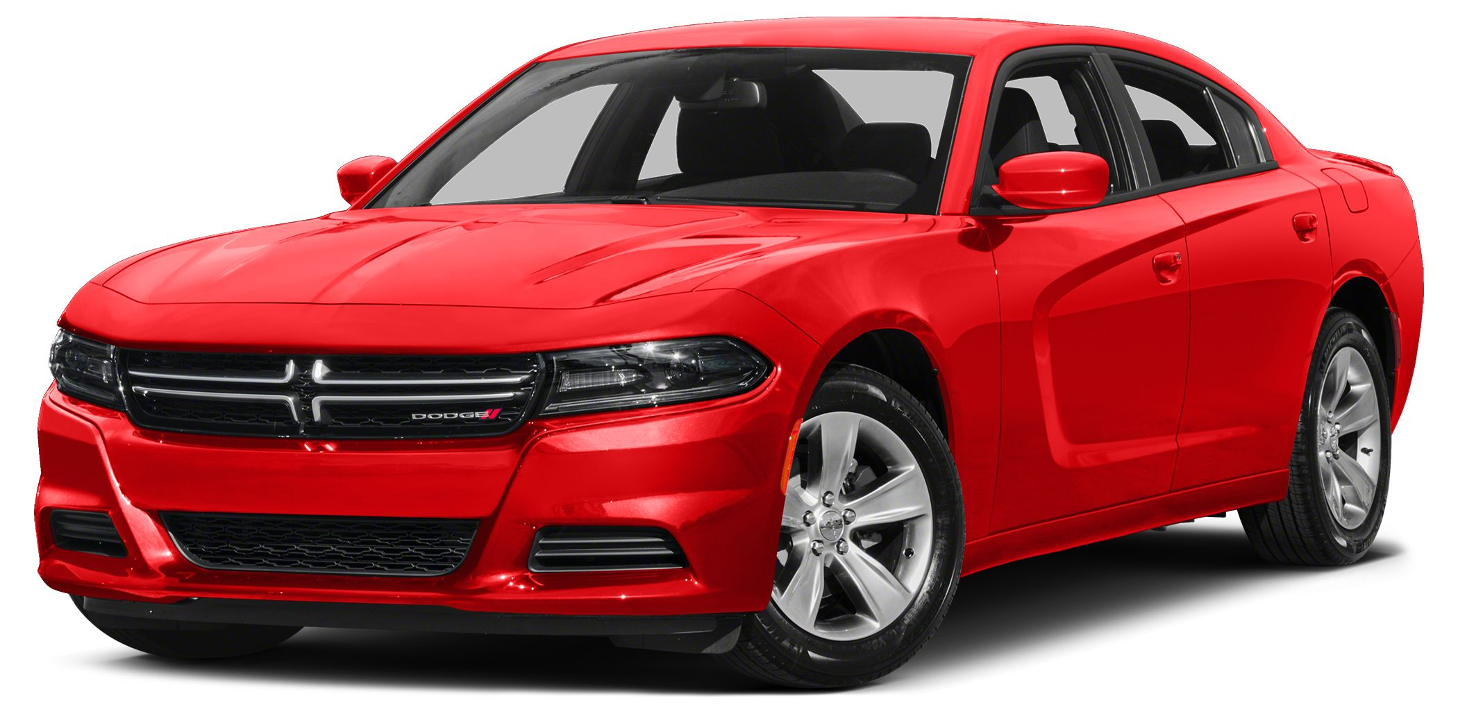 2015 Dodge Charger SE EPA 31 MPG Hwy19 MPG City SE trim CARFAX 1-Owner LOW MILES - 15645 CD