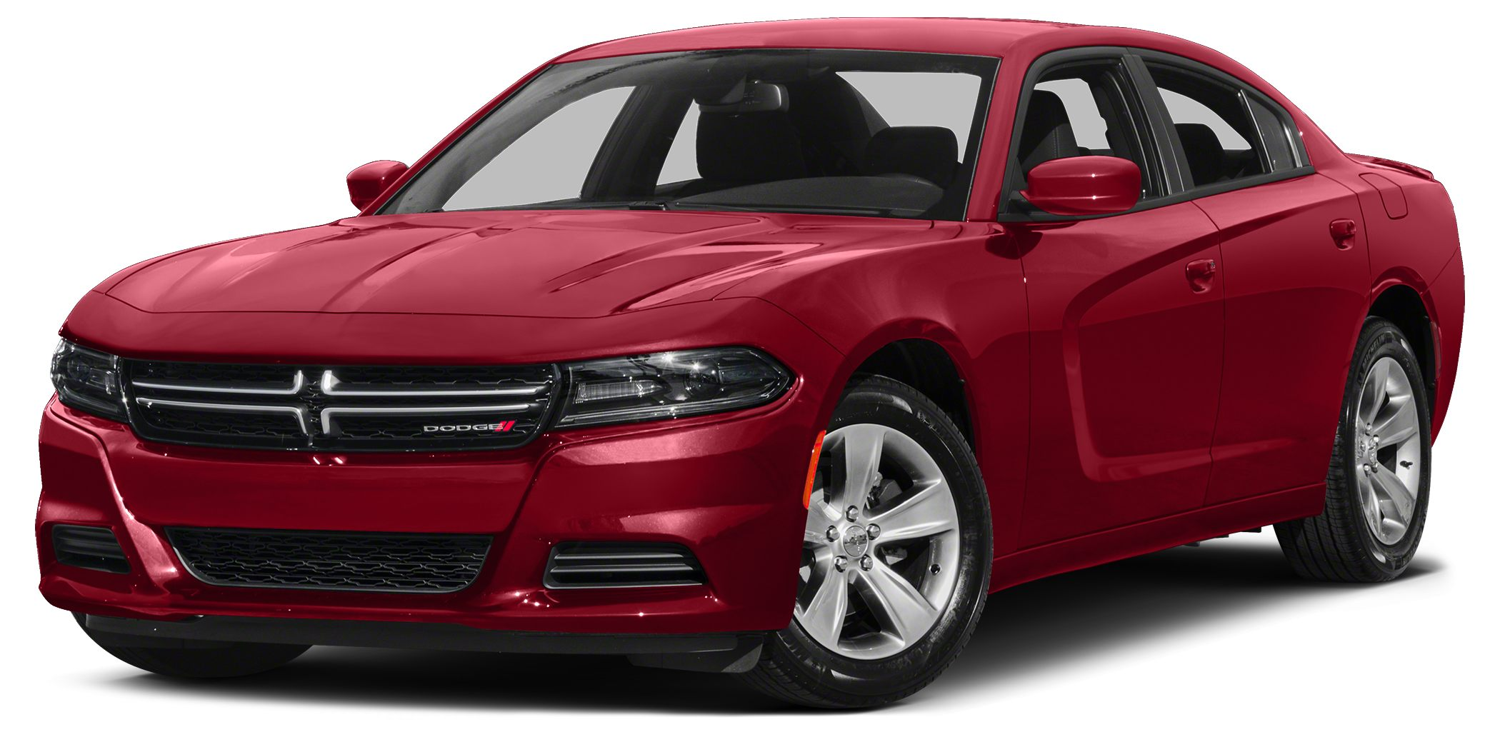 2015 Dodge Charger SXT Easily practice safe driving with anti-lock brakes traction control and e