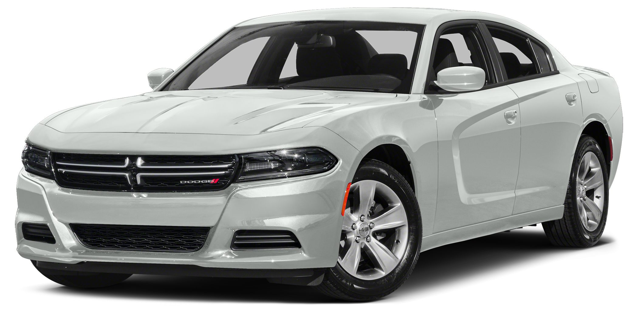 2015 Dodge Charger SE Miles 0Color Bright White Clearcoat Stock D2677 VIN 2C3CDXBG1FH858221