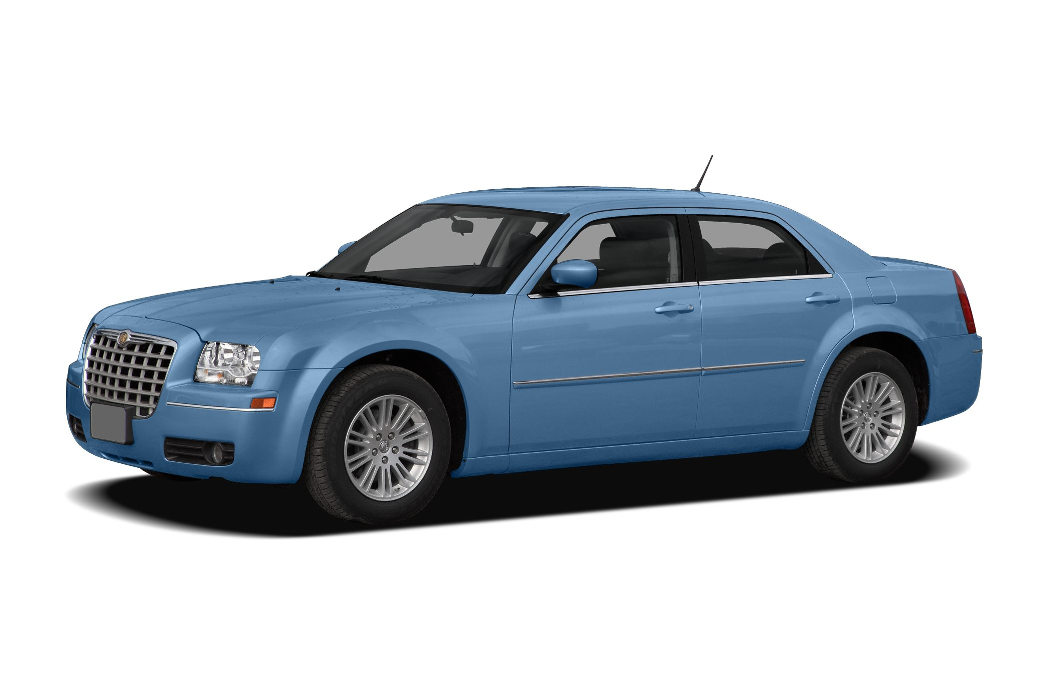 2008 Chrysler 300 Touring Touring trim 12000 Mile Warranty CARFAX 1-Owner LOW MILES - 66978