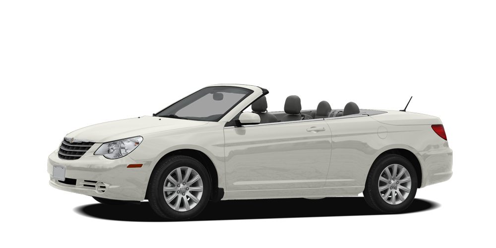 2008 Chrysler Sebring Touring SUPER CLEAN FRESH TRADE 45 POINT INSPECTION  60 DAY UNLIMITED M