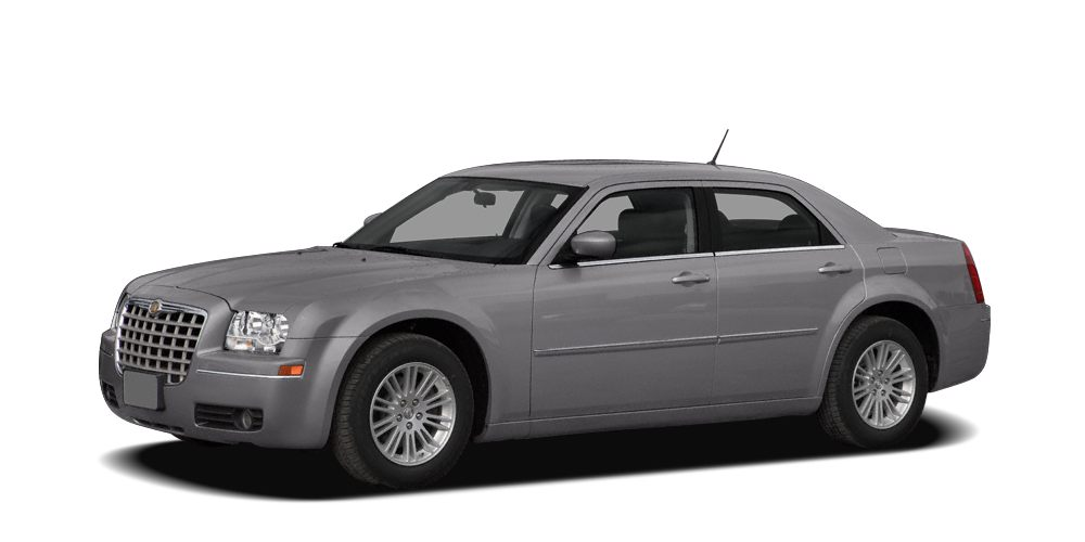 2008 Chrysler 300 Touring Consumer Guide Best Buy Car 12000 Mile Warranty Leather Satellite Rad