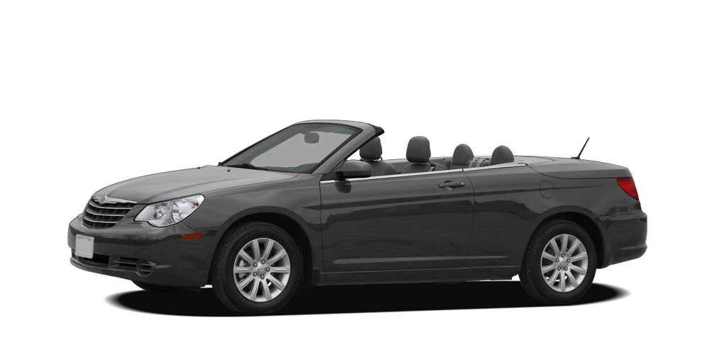 2008 Chrysler Sebring LX DISCLAIMER We are excited to offer this vehicle to you but it is currentl