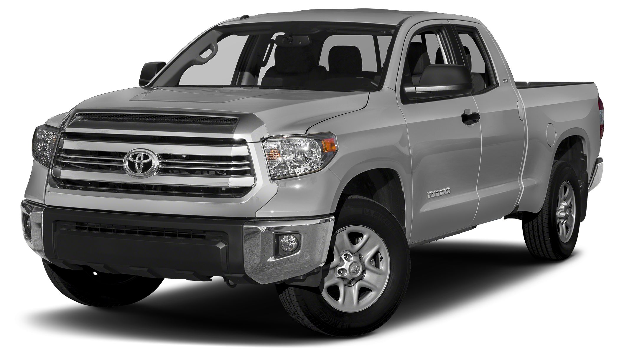 2014 Toyota Tundra SR5 This 2014 Tundra is for Toyota fans who are hunting for that pampered one-