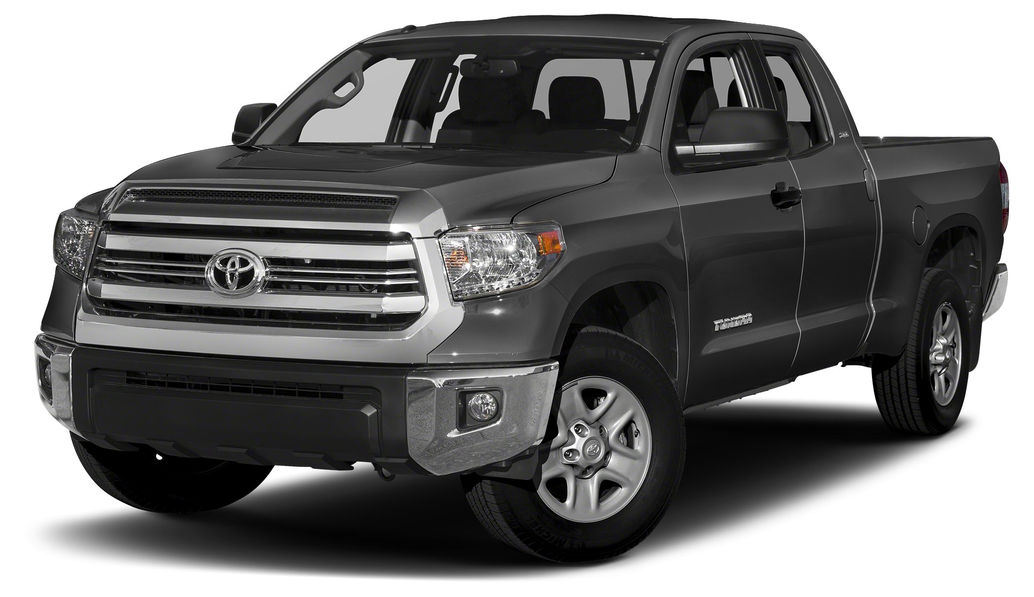 2016 Toyota Tundra SR5 Miles 23831Color Magnetic Gray Metallic Stock 7180355A VIN 5TFRW5F15G