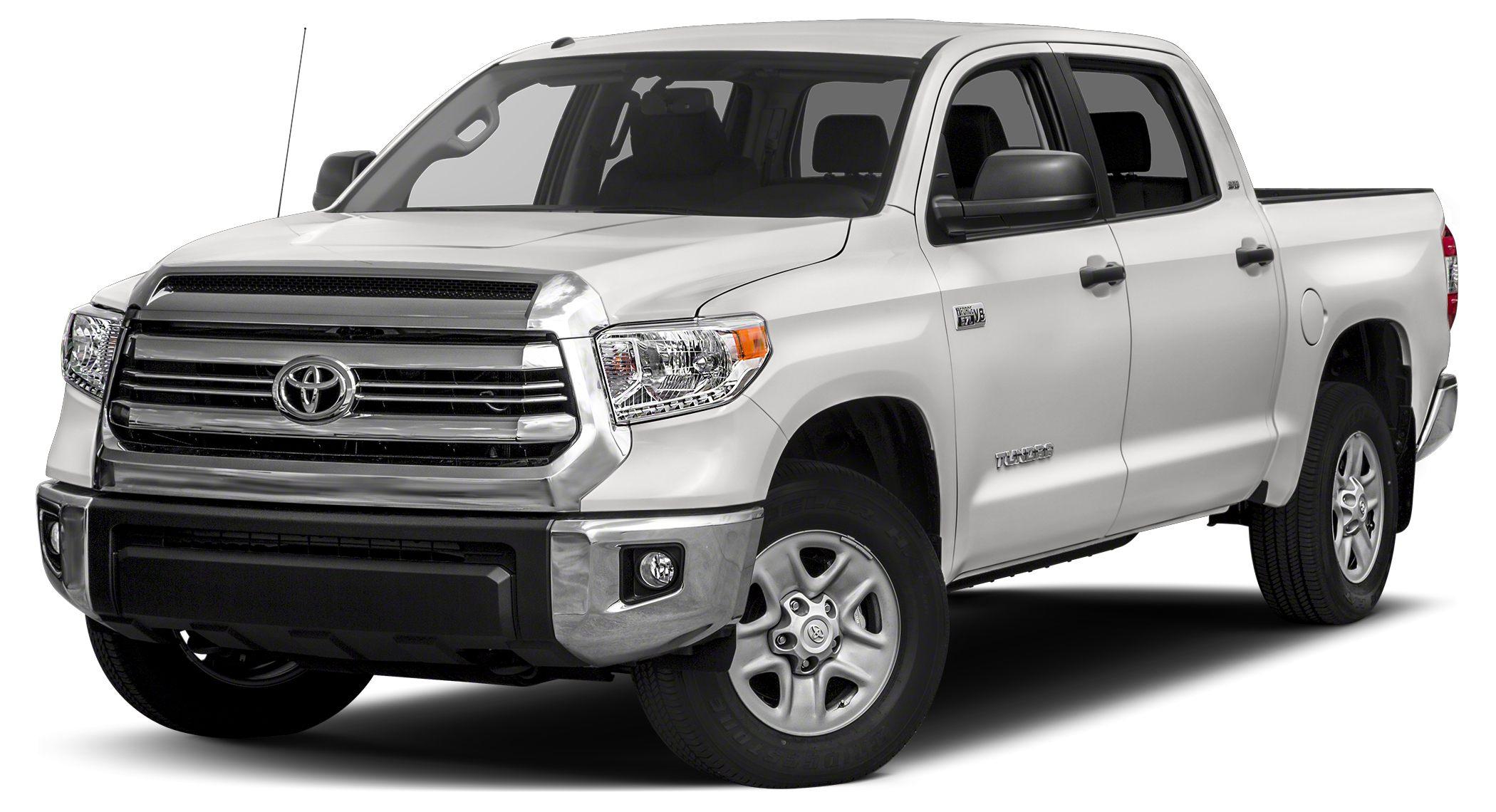 2017 Toyota Tundra SR5 Miles 15041Color Super White Stock 7180209A VIN 5TFEM5F11HX109769