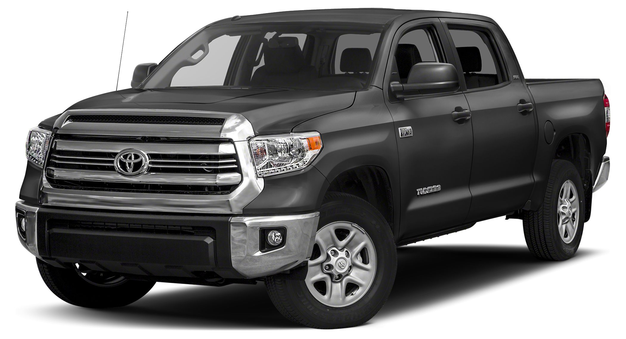 2017 Toyota Tundra SR5 Navigation 4x4 Back-Up Camera TRD OFF ROAD PACKAGE ALL WEATHER FLOOR LI