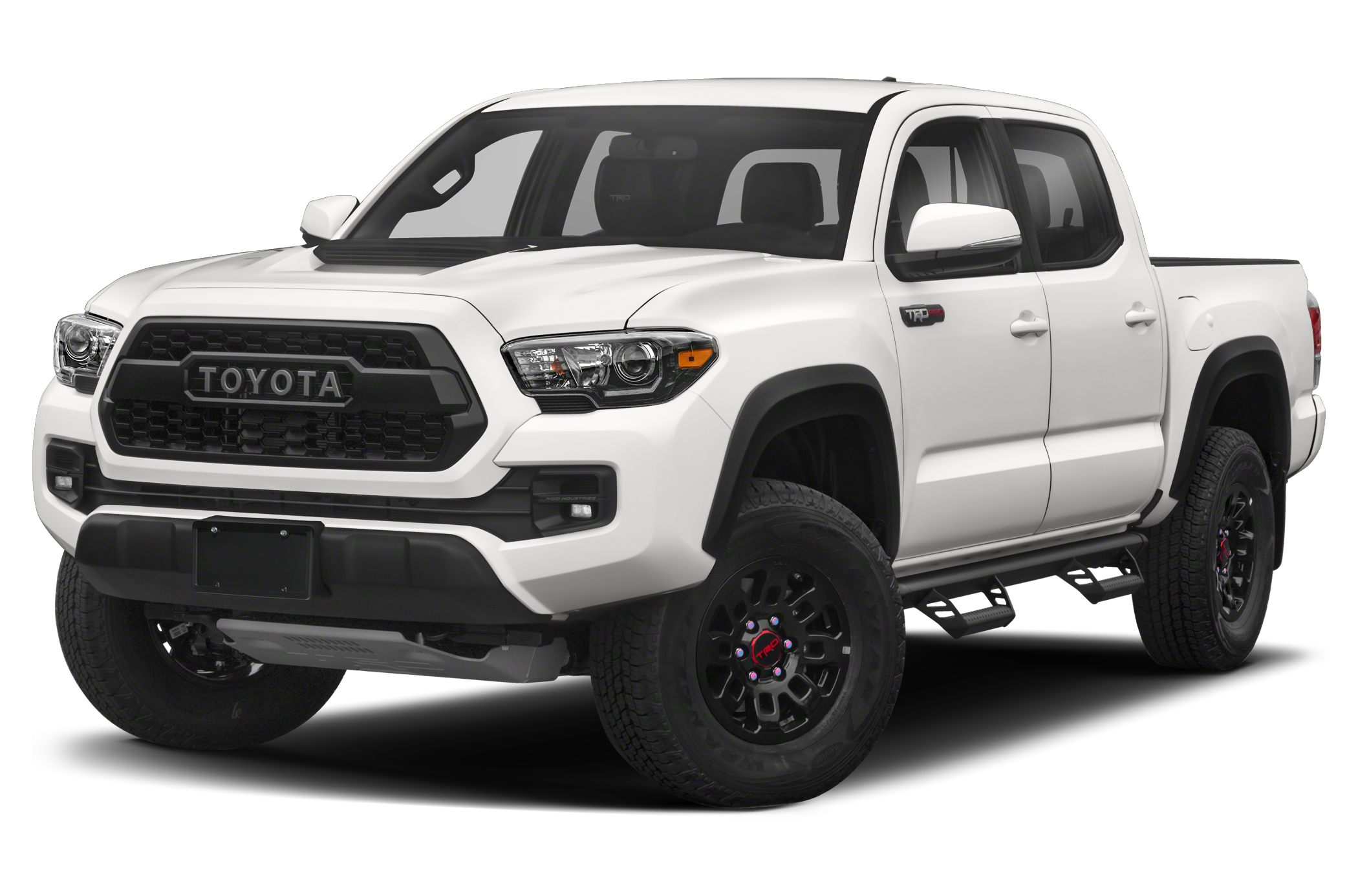 2017 Toyota Tacoma TRD Pro This 2017 Toyota Tacoma 4dr TRD Pro Double Cab 5 Bed V6 4x4 Automatic