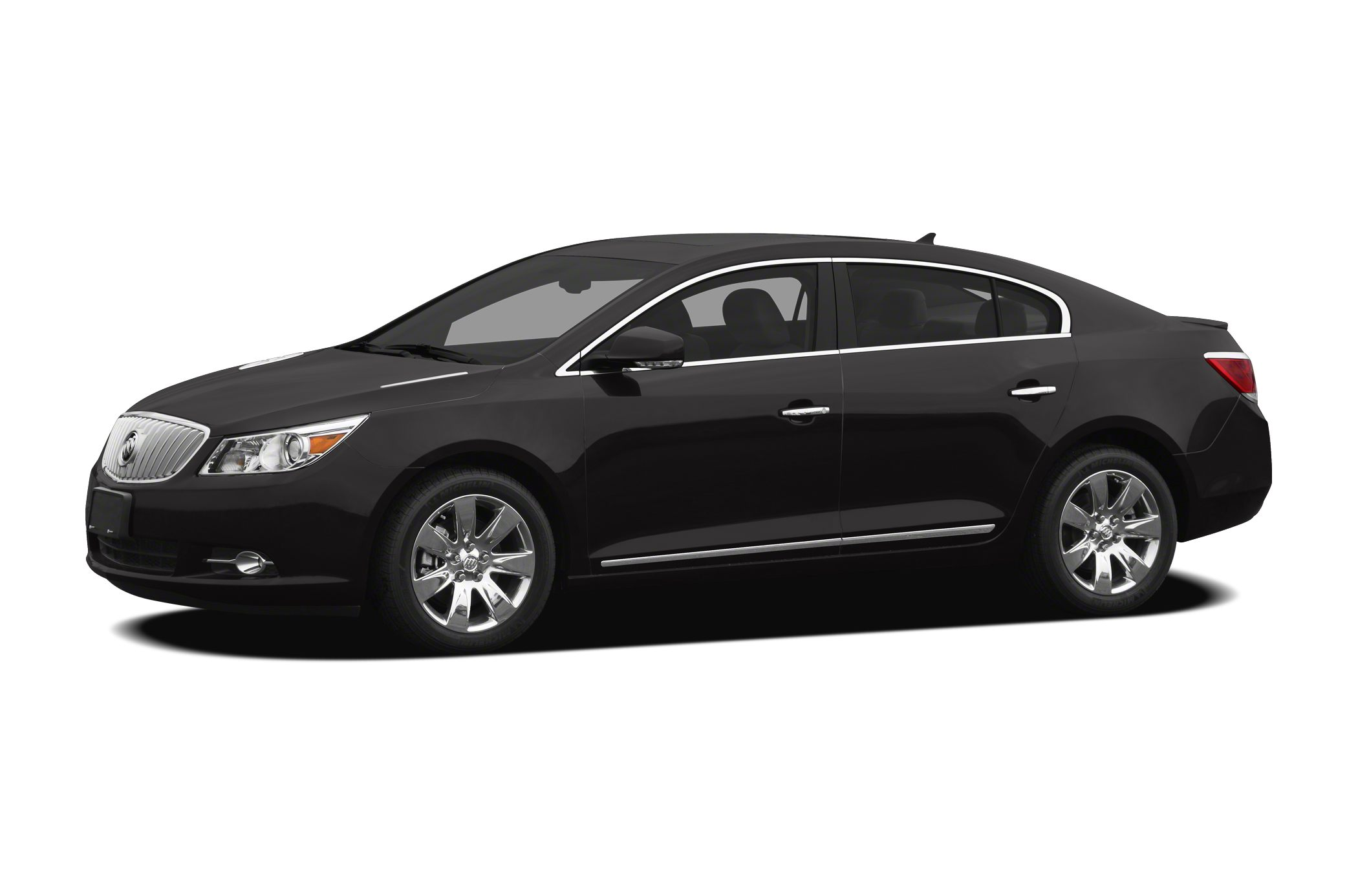 2013 Buick LaCrosse Leather Group If you demand the best things in life this superb 2013 Buick La