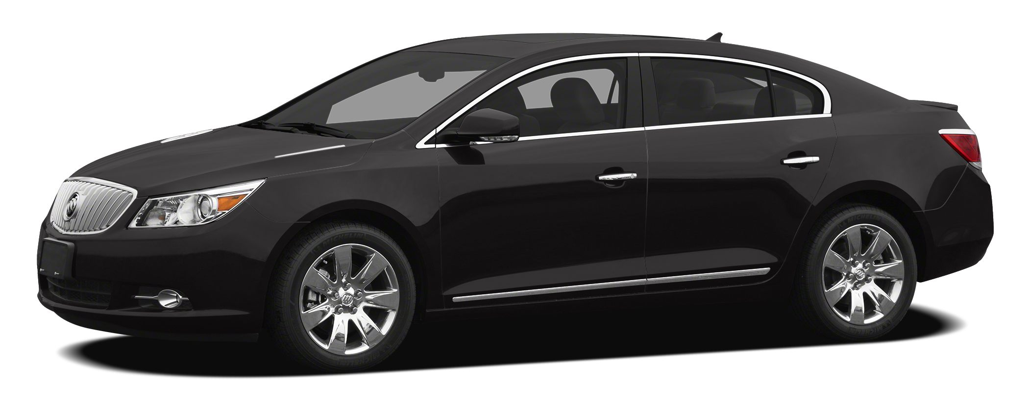 2013 Buick LaCrosse Touring Group GM CERTIFIED and ONE OWNER Driver Confidence Package Head-Up D