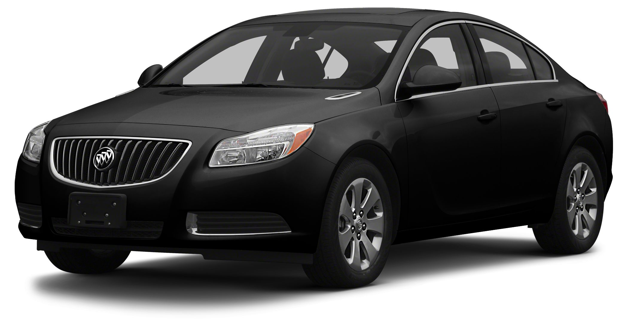 2013 Buick Regal Turbo - Premium 2 EPA 29 MPG Hwy18 MPG City Excellent Condition ONLY 26875 Mi